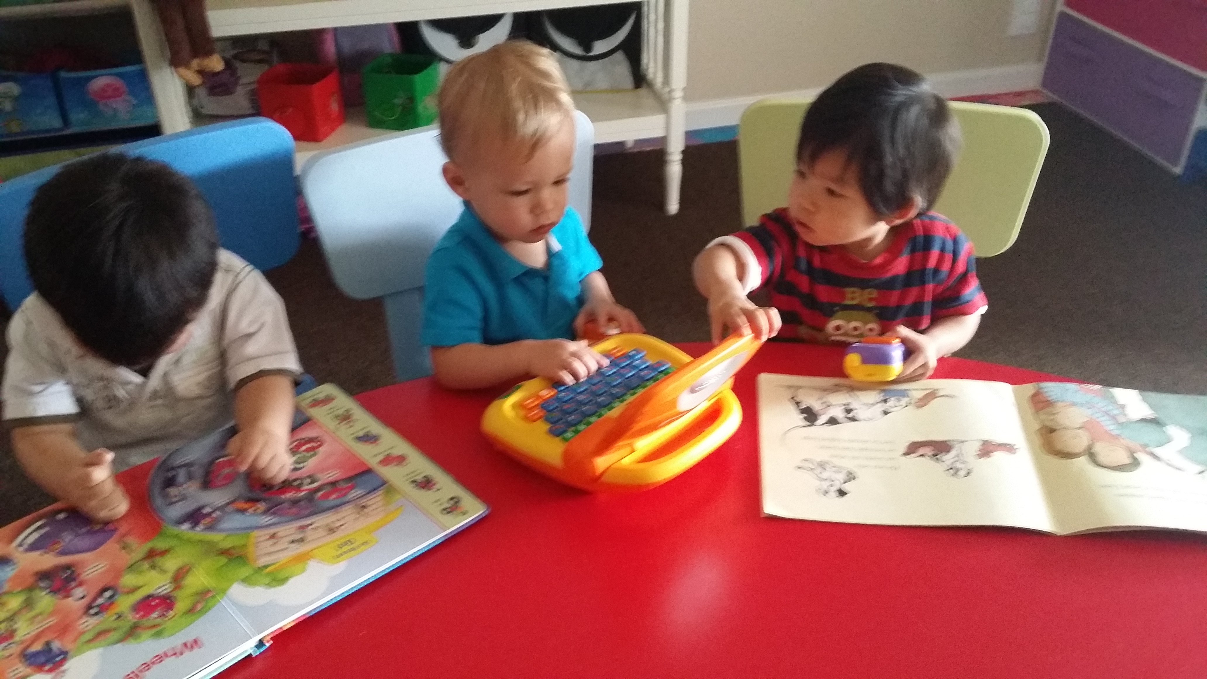 Home Daycare San Marcos Ca